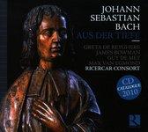 Bach: Aus der Tiefe