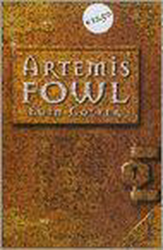 Artemis Fowl - Eoin Colfer |