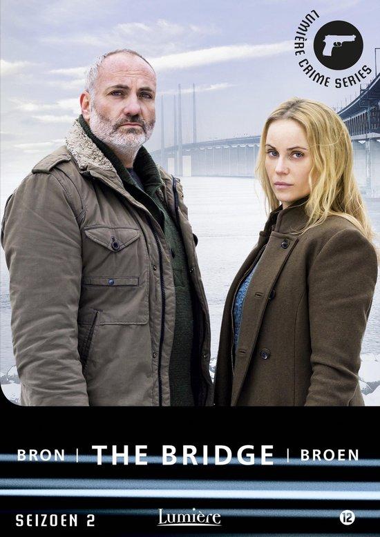 The Bridge - Seizoen 2