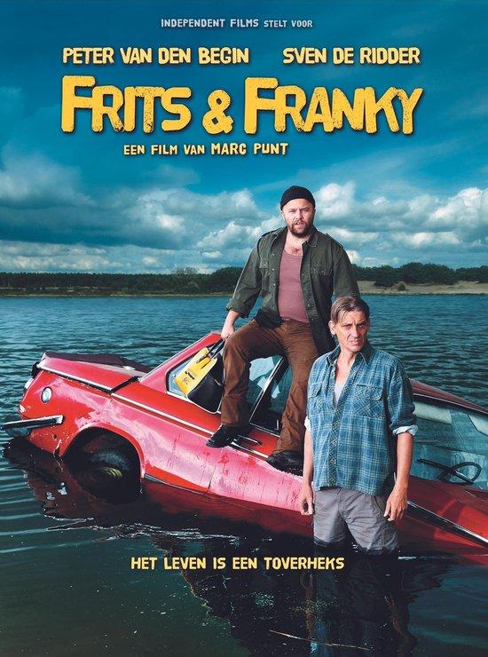 Frits & Franky - Movie