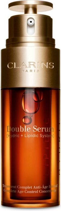 Clarins Double Serum Gezichtsserum - 50 ml
