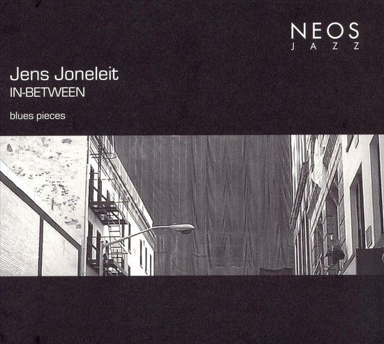 In-Between (Blues Pieces)