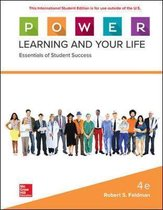 ISE P.O.W.E.R. Learning and Your Life