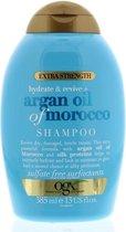 Organix Extra Strength Hydrate & Revive Argan Oil of Morocco Shampoo