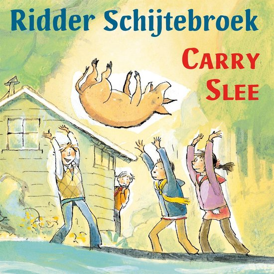 Ridder Schijtebroek
