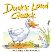 Duck's Loud Quack