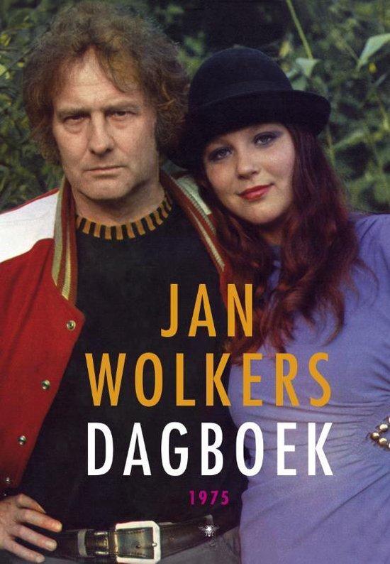 Dagboek 1975 - Jan Wolkers |