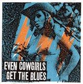 Even Cowgirls Get..-17Tr-