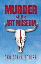 Murder at the Art Museum