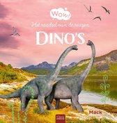 Wow!  -   Dino's