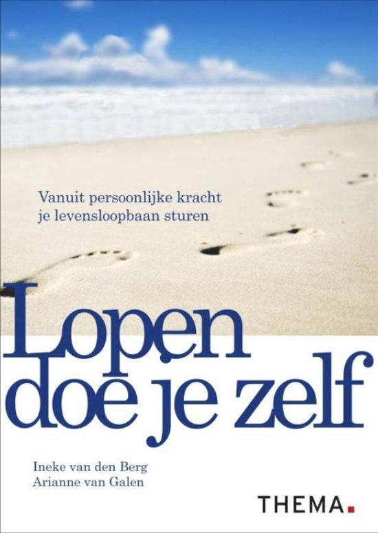 Lopen doe je zelf - Ineke van den Berg | Fthsonline.com