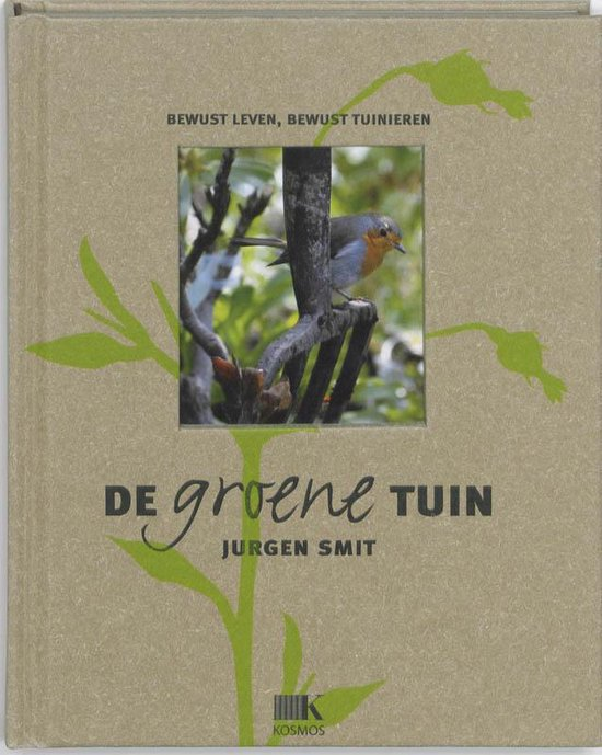 De Groene Tuin - Jurgen Smit |