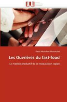 Les Ouvri�res Du Fast-Food