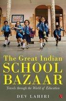 THE GREAT INDIAN SCHOOL BAZAAR