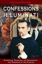 Confessions of an Illuminati, Volume III
