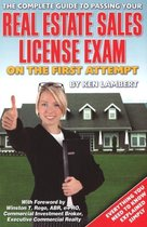 Complete Guide to Passing Your Real Estate Sales License Exam on the First Attempt