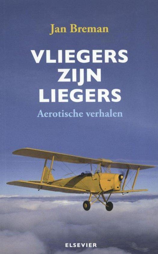 Vliegers zijn liegers - J. Breman | Readingchampions.org.uk