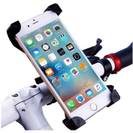 Universele smartphone houder voor op de fiets V2