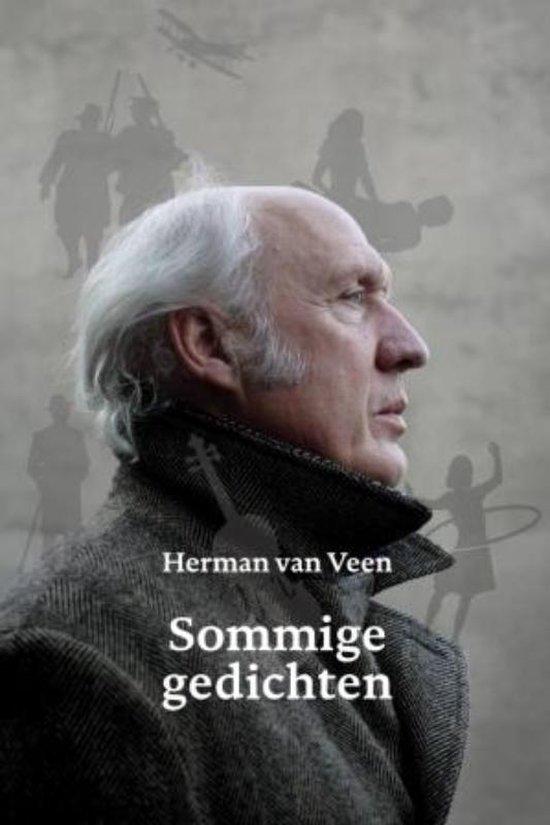 Sommige gedichten + CD - Herman van Veen |