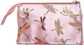 Gillian Jones Dragonfly - Toilettas - Pink