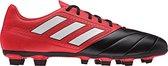 adidas Ace 17.4 FxG Sportschoenen - Maat 42 - Mannen - rood/zwart