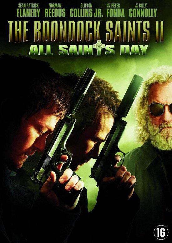 Cover van de film 'Boondock Saints 2 - All Saints Day'