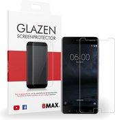 BMAX Glazen Screenprotector Nokia 6