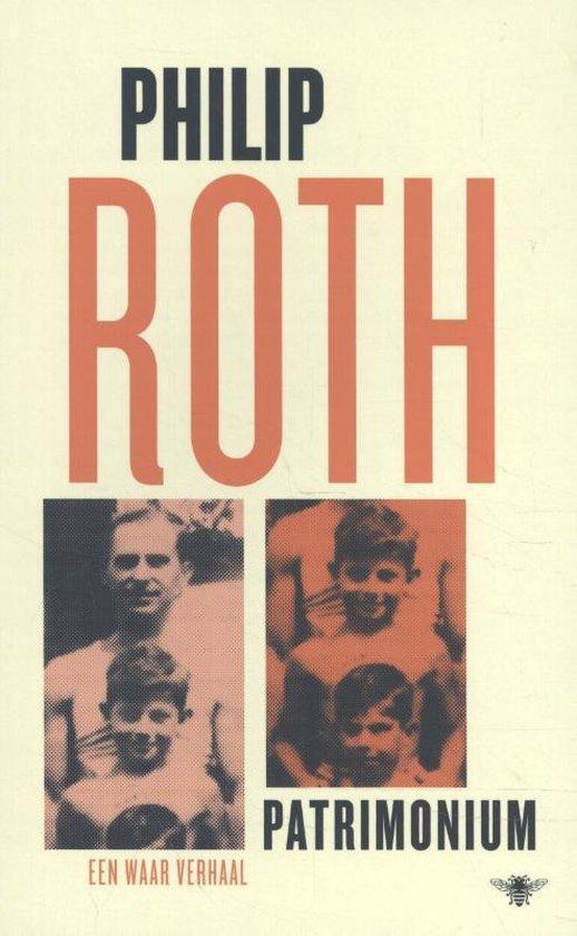 Patrimonium - Philip Roth |