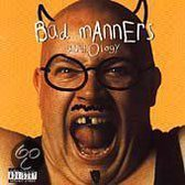 Anthology - Bad Manners