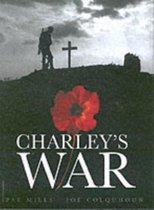 Omslag Charley's War (Vol. 1) - 2 June 1 August 1916