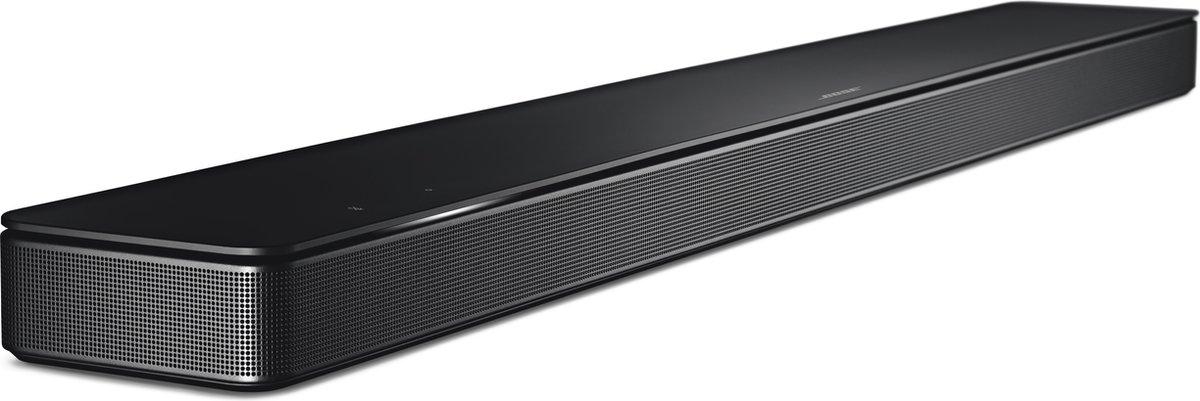 Bose Soundbar 500 – Zwart