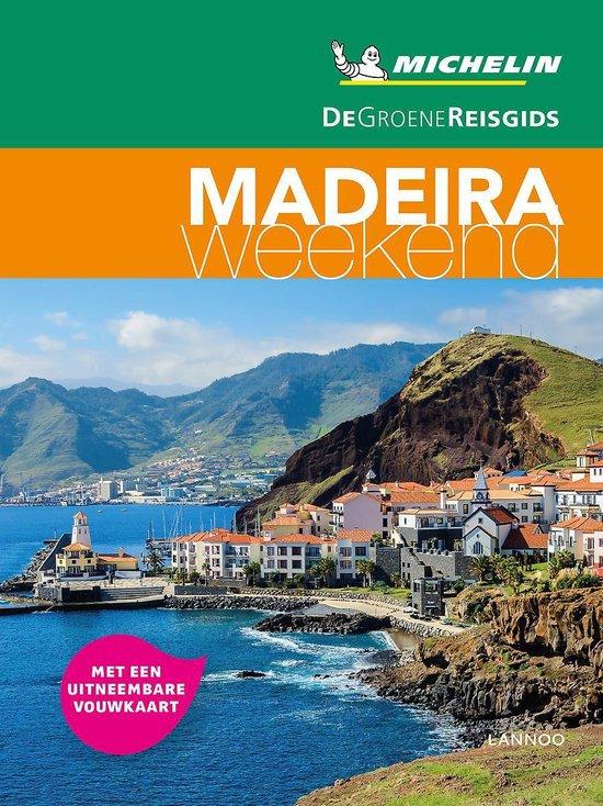 De Groene Reisgids - Madeira weekend - none |