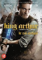 King Arthur : Legend Of The Sword (2017)