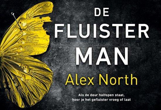 De Fluisterman - Alex North | Fthsonline.com