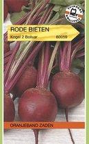 Oranjeband - Rode Biet Kogel 2 Bolivar