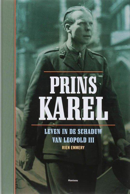 Prins Karel - Rien Emmery | Readingchampions.org.uk