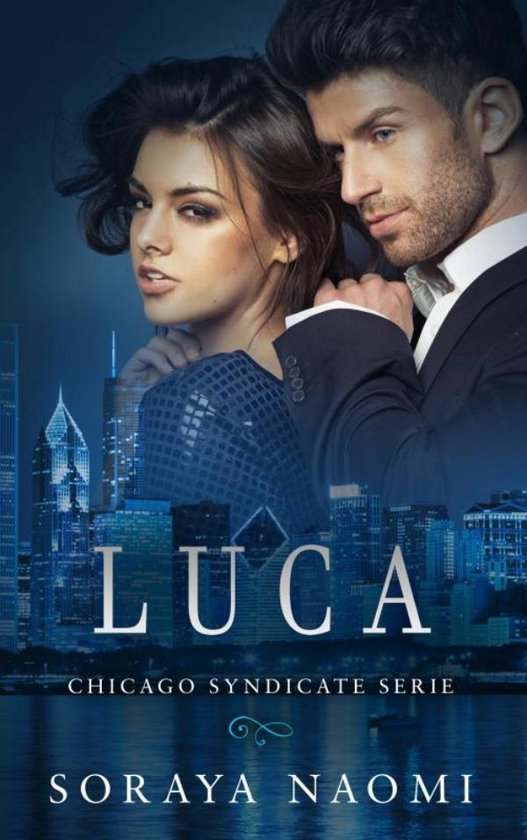 Luca - Soraya Naomi | Fthsonline.com