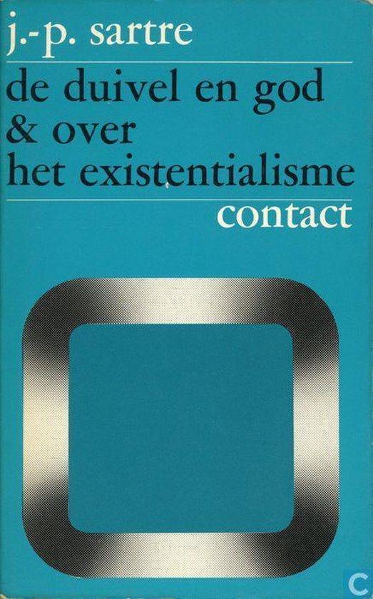 De duivel en god & Over het existentialisme - Jean-Paul Sartre | Readingchampions.org.uk