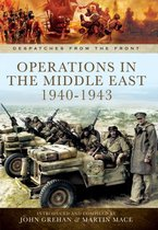 Opertations in North Africa and The Middle East 1939 - 1942