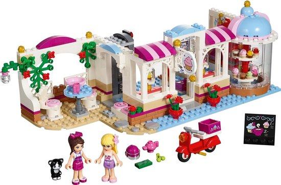 LEGO Friends Heartlake Cupcake Café - 41119