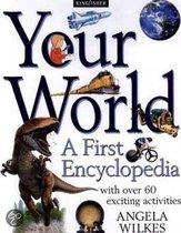 Boek cover Your World van Wilks