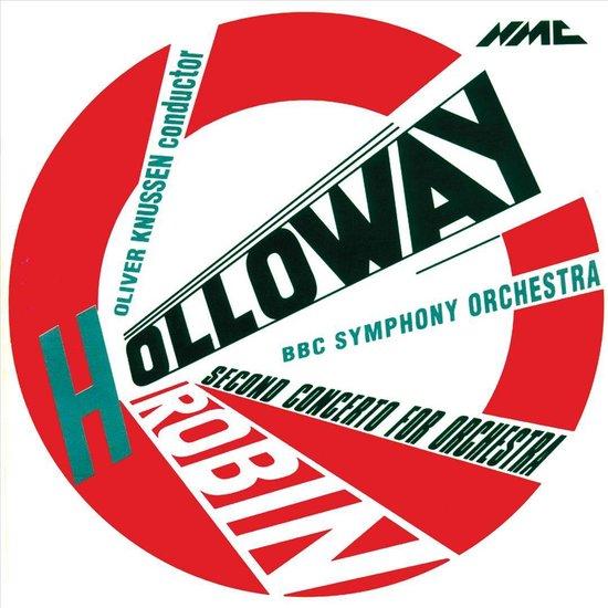 Holloway: Concerto No 2
