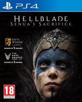 Hellblade: Senuas Sacrifice - PS4