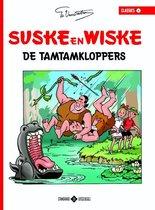 Suske en Wiske Classics 06 -   De Tamtamkloppers
