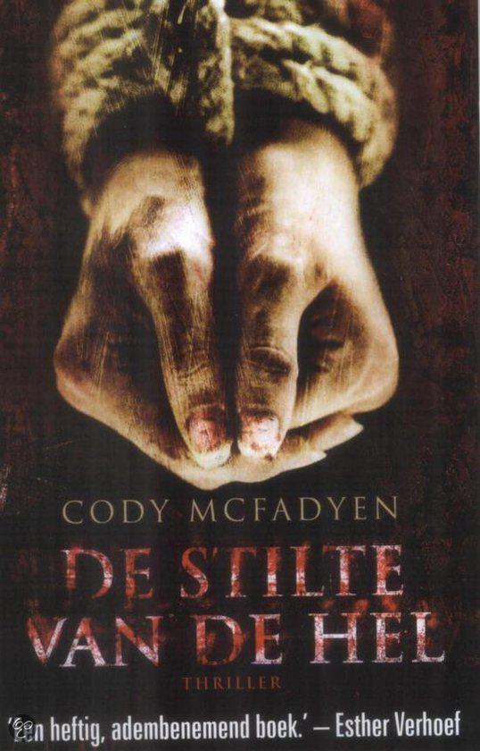 De Stilte Van De Hel - Cody Macfadyen |