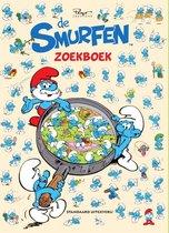 De Smurfen  -   De Smurfen Zoekboek