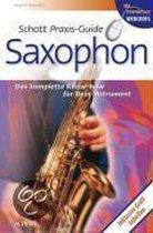 Schott - Praxis-Guide Saxophon