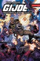 G.I. Joe A Real American Hero, Vol. 19