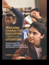 Teaching Character Education through Literature