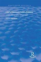 Omslag Law's Premises, Law's Promise